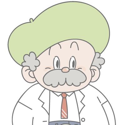 葉酸博士2